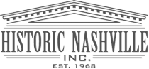 Historic Nashville logo