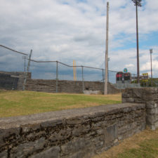 fort negley greer stadium