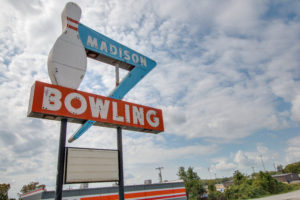 Madison Bowl - Photo: Jodi Totten