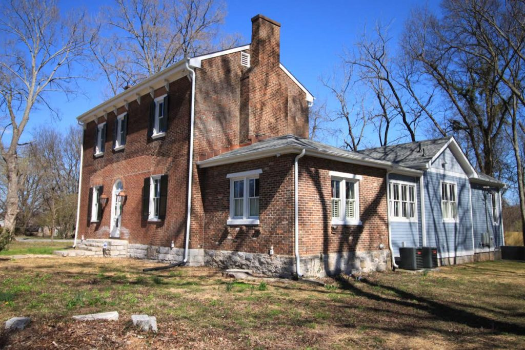 McCampbell House